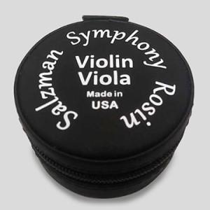 Violin/Viola Black #1